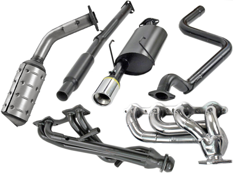 PaceSetter Performance Exhaust