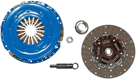 Typical clutch kit