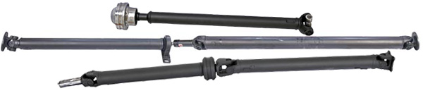 Dorman Driveshafts Assemblies