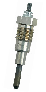 Typical Glow Plug from Bosch
