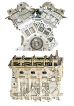 Remanufactured Long Blocks