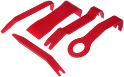 Door Panel Removal Tool Set