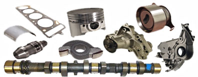 Rock Products Engine Parts
