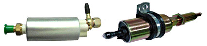 Autobest Electrical Fuel Pumps