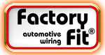 Factory Fit by American Autowire