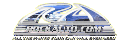 What Is Available in the RockAuto Parts Catalog? A full selection of parts is available in the RockAuto parts catalog, such as parts for the body, brake systems, electrics, engine, exhaust, suspension and wheels. The catalog lists cars by name, year and model. RockAuto supplies a wide range of parts.