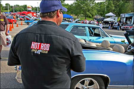 HotRod Power Tour 2008
