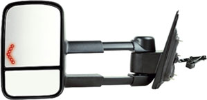 Original Equipment (OE) Towing Mirrors