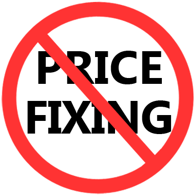 RockAuto says NO! to Price Fixing