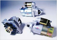 BBB Precision Alternators & Starters