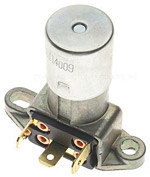 Standard Motor Products floor mounted dimmer switch button for '79 Chrysler 300