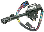 Windshield wiper combination switch for 2001 Chevy Impala