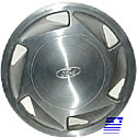 Ford Explorer Wheel Cover