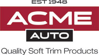 See what we have from Acme Auto Headlining