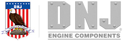 DNJ ENGINE COMPONENTS
