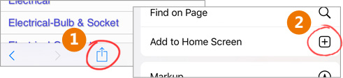 Rockauto Mobile App >> Help With Accounts