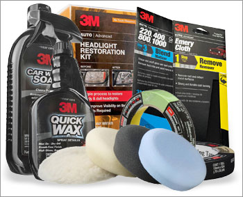 3M Products Now at RockAuto 11-193M
