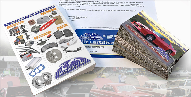 RockAuto Wants To Help With Your Upcoming Car Show Feb_21_ForumPost