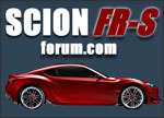 Scion FR-S Forum.com