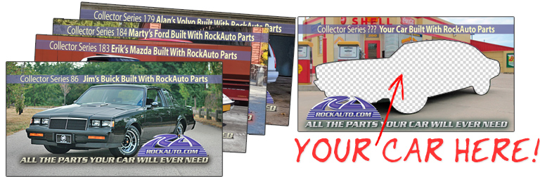 Rockauto Parts Ford >> Photography Tips For Rockauto Collector Series Magnets