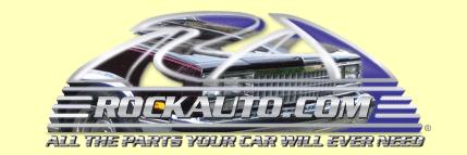 Rockauto Customer Service >> RockAuto December Newsletter