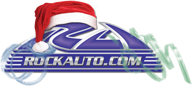all of us here at rockauto would like to wish you happy holidays and best wishes for a happy new year